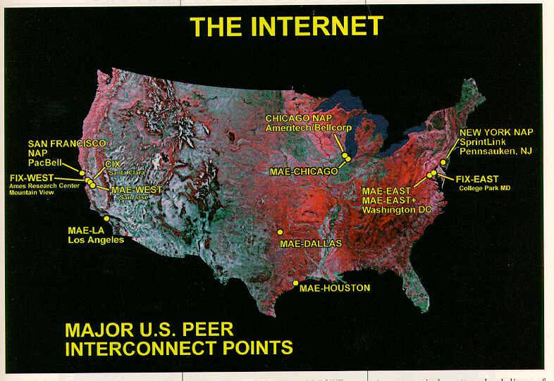 Index Of DownloadintengInternet Backbone Maps - Us backbone map