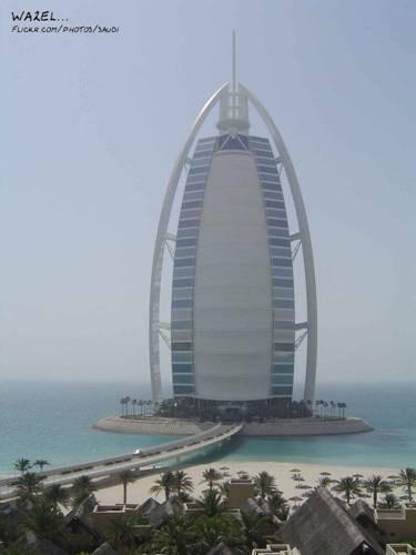ارزانترین هتل در دبی