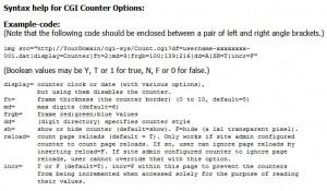 cgi-syntax